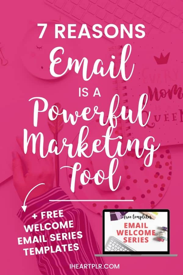 Reasons Email is Powerful Marketing Tool