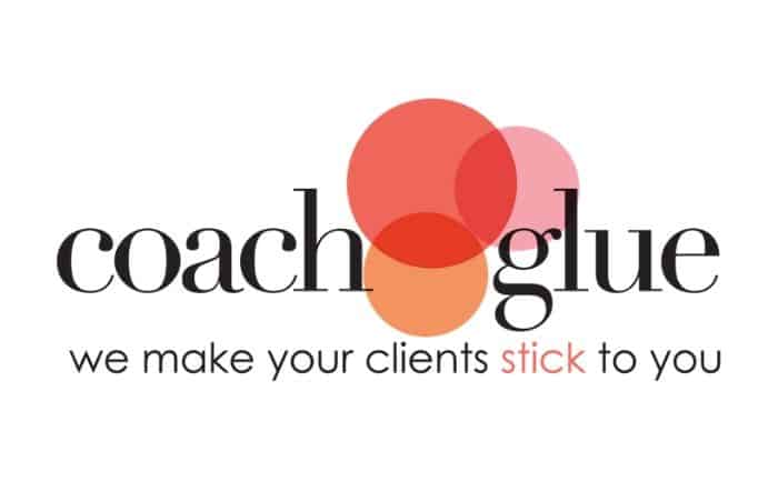 coach glue logo