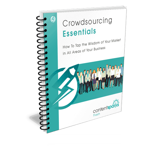 crowdsourcing essentials done-for-you course