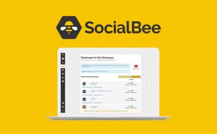 socialbee lifetime deal