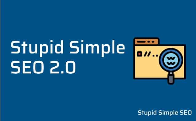 Stupid Simple SEO Course